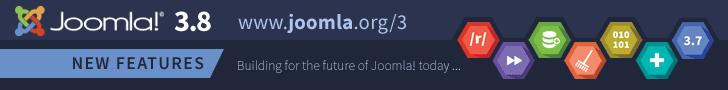 Joomla! 3.7